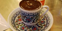 Türk Kahvesi Diyeti ile Haftada 10 Kilo