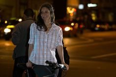A Shirt That Could Save Your Life — But, Actually #refinery29  http://www.refinery29.com/2014/08/72561/beta-brand-bike-shirt#slide5