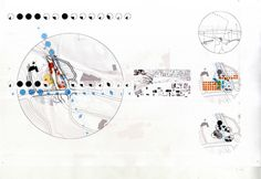 information gained not obvious but this is a beautiful site plan.