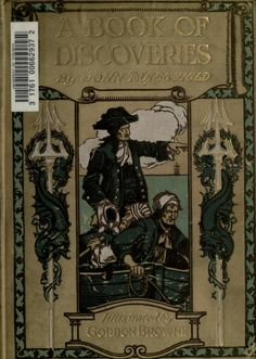 A book of discoveries. Illustrated by Gordon Br...