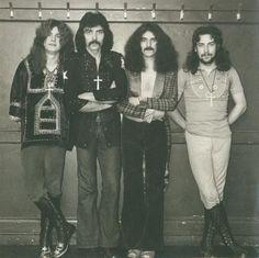 Foto de Black Sabbath