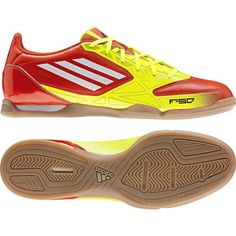 Adidas F5 IN #shoes