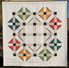 This Way Quilt: Secondary Designs with Judi Madsen (AQS Publishing)
