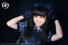 #Babymetal - Moa ( #MoaMetal ) Kikuchi (1024×683)