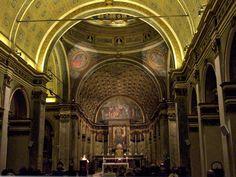 Chiesa di Santa Maria presso San Satiro di Milano - Chiesa - Arte.it