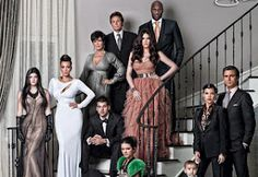 My Easter Soap Opera with the Kardashians