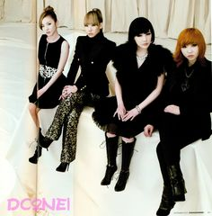 2ne1 | ... 2ne1 recorded songs with will i am for an american album seen on 2ne1
