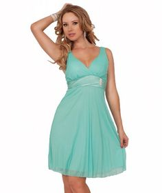 V-Neck Removable Rhinestone Brooch Accordion Pleats Bridesmaid Short Mini Dress Hot from Hollywood,http://www.amazon.com/dp/B00CXVN4KM/ref=cm_sw_r_pi_dp_zx16rb0MHXBTR1A0