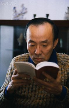 Shusaku Endo, author of among other things, Silence - one of the most extraordinary and readable novels written about the persecution of Christians in Japan.