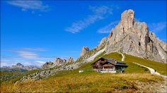 Passo Giau - Dolomiti Bellunesi