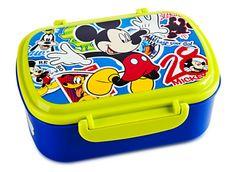 Disney Mickey Mouse Snack Box on shopstyle.com