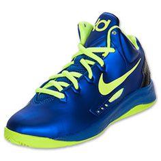 90d902e87f Boys' Preschool Nike Air KD V Basketball Shoes Kd Shoes, Nike Free Shoes,