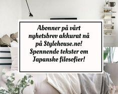 #nyhetsbrev #nyhetsbrevet #stylehouse #Zen #Kintsugi #Kaizen #Japanskstil #Japanskstile #Japanskdesign Kaizen, Kintsugi, Letter Board, Japan, Lettering, Design, Calligraphy, Letters