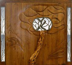 Doors of Spain | Spaindoors - Puertas de madera