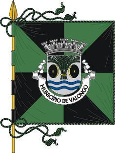 Bandeira de Valongo