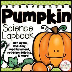 Pumpkin Science Lapb