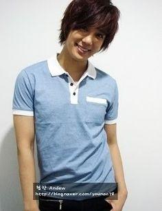 Park Jung Min - SS501