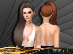 Ade_Darma's Sims 4 Downloads