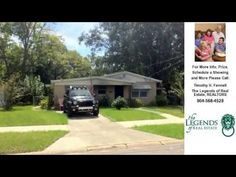 1728 31st ST West, JACKSONVILLE, FL Presented by Timothy H. Fennell. - http://jacksonvilleflrealestate.co/jax/1728-31st-st-west-jacksonville-fl-presented-by-timothy-h-fennell/