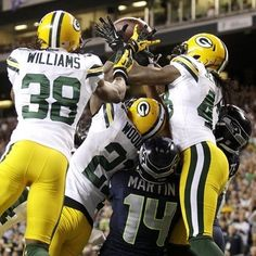APTOPIX Packers Seahawks Football The Associated Press Getty Images