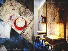 Eat Berlin - Silo cafe