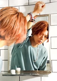 まっすー Ryosuke Yamada, Japan, Idol, Dreadlocks, Hair Styles, Beauty, Hair Plait Styles, Hair Makeup, Hairdos