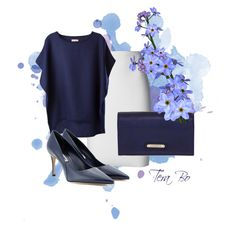 """springtime"" by tera-bo on Polyvore"