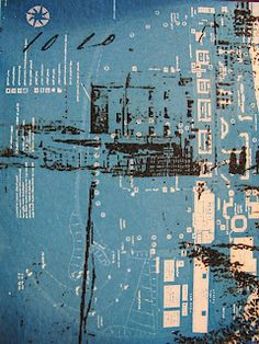 experimenting with layering manipulated inkjet prints and cyanotypes taking hours to expose as no sun in the west country this week. A Level Art Sketchbook, Alternative Photography, Mixed Media Photography, Photo Processing, Multiple Exposure, Nautical Art, Textiles, Country Art, Lomography
