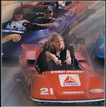 Virginia Beach Motorworld -- Located right beside Ocean Breeze Water Park, this park features Thrill Zone Rides (guaranteed to make you scream!), Kids Zone Rides for younger kids, Strike Zone Batting Cages, Race Zone Grand Prix Race Cars, Golf Zone Miniature Golf, and Game Zone with video games galore! Great place for family fun!