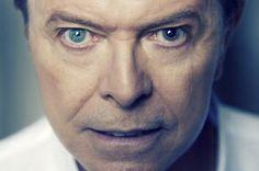 Depois de retorno com 'The Next Day', Bowie é indicado a dois prêmios no Brit