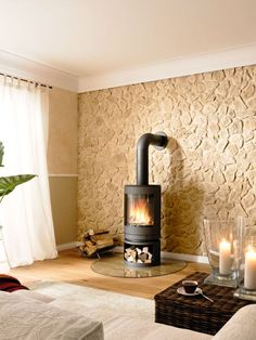 tapete vliestapete stein naturstein mauer klinker tapeten pinterest tapeten vliestapete. Black Bedroom Furniture Sets. Home Design Ideas