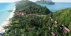 Zeavola Eco Friendly Resort