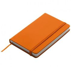 Promotional Orange A6 Luxury Soft Skin Notebook Printed with your Brand :: Promotional Notebooks :: Promo-Brand :: Promotional Products l Promotional Items l Corporate Branding l Branded Merchandise. www.promo-brand.co.uk