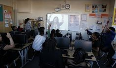 Skype Announces Free Group Video Calling for Teachers   SXSWEdu - The Digital Shift