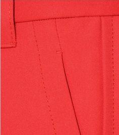 pant details
