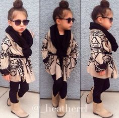 She's got better style than me