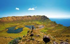 100 razões para visitar os Açores