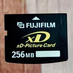 Fujifilm 256 MB - for sale online Camera Cards, Picture Cards, Fujifilm, Memories, Pictures, Ebay, Photos, Photo Illustration, Remember This
