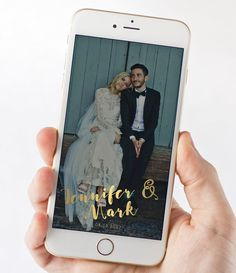 """It's no secret that wedding tech is on the rise! And of course it wasn't long before <a href=""""https://www.snapchat.com/"""" target=""""_blank"""">Snapchat</a> go ..."""
