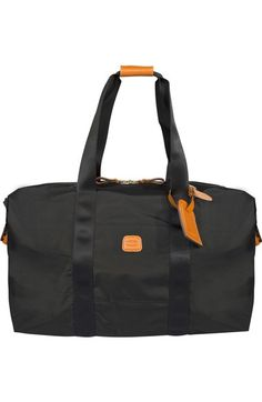 Perfect! Been looking for a replacement for my favorite weekender bag, which just bit the dust.