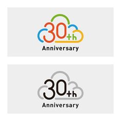 「【オンラインでのオリエンも実施】 マイクロソフトの日本法人設立30周年を記念するロゴを大募集!」へのishi_deさんの提案一覧