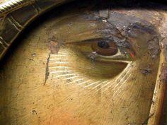 0_15c25a_f006c6a8_XXL Byzantine Icons, Byzantine Art, Religious Icons, Religious Art, Best Icons, Art Icon, Orthodox Icons, Sacred Art, Ancient Art