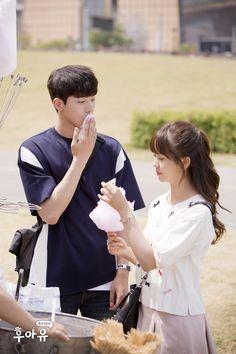 Drama Korea, Korean Drama, Kdrama, Who Are You School 2015, Joon Hyung, Kim Book, Nam Joohyuk, Kim Sohyun, Drama School