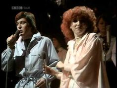 Scott Fitzgerald & Yvonne Keeley: 'If I had Words' Top of the Pops 1978 - YouTube
