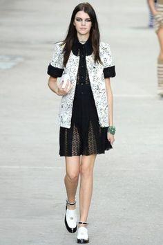 Chanel spring 2015 paris