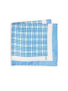 159785f4640fe Men's Ties: Shop Valentino & More. Men's Pocket SquaresSilk ...
