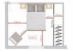 Conseils d'architecte : les règles d'or pour une bonne circulation dans les volumes, pièce par pièce