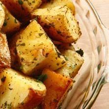 Rosemary Potatoes - Bethenny Frankel's Recipes