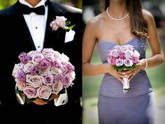 MOH Flowers (Purple)