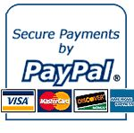 Paypal is a very popular online payment processor that allows almost anyone to send and receive money online. It was made popular as a payment...